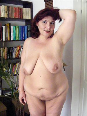 fantastic nude fat mature battalion