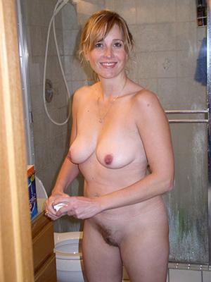 crazy beautiful naked women
