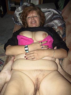 substandard chubby mature fucking