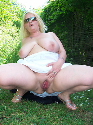 gorgeous mature chubby sex