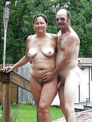 first-rate mature nude couple pics