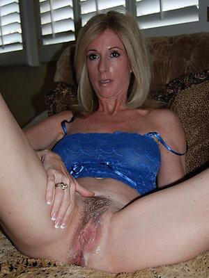 lovely mature creampie porn