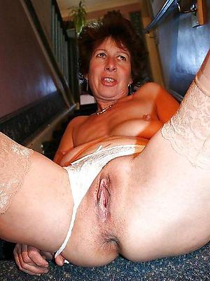 gorgeous mature vulva homemade porn pics