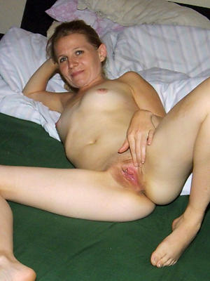 wonderful mature vulva