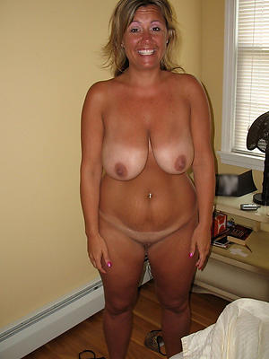 wonderful mature private homemade