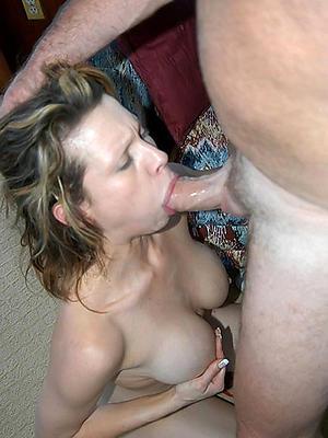 slutty mature mom blowjob sex pics