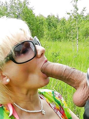naughty sexy mature blowjob