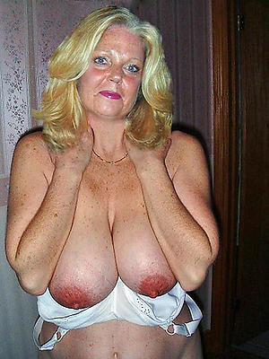 estimable mature women with big boobs