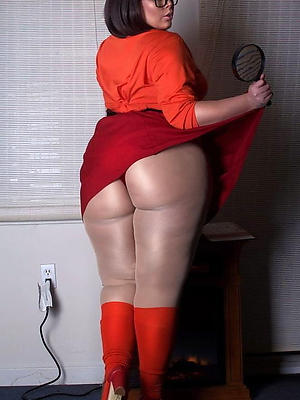 free pics of sexy mature nylons