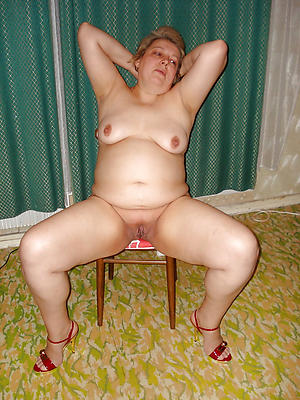 free pics be required of bbw naked mature