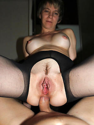 super-sexy homemade mature anal
