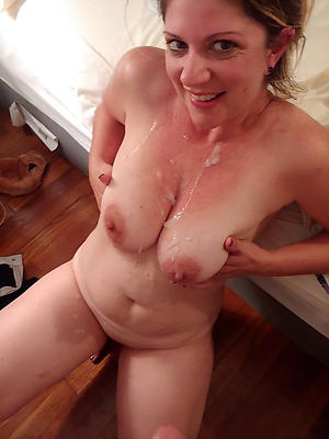 crazy free mature cumshots porn pics