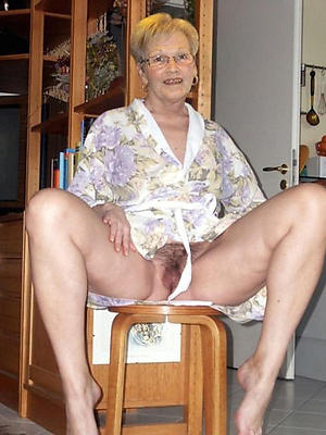 sexy naked ancient grandma homemade pics