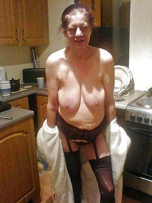 gorgeous grandma is shorn homemade porn pics