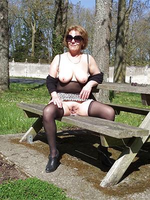 slutty grandma is naked porn pics