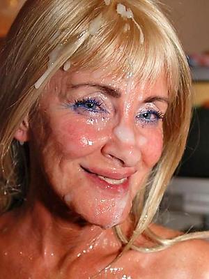 porn pics of amateur mature facial