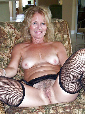 imbecilic grown-up women down in the mouth homemade pics