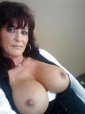 naughty classic mature nude photos