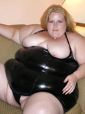 beautiful mature heavy women homemade porn pics