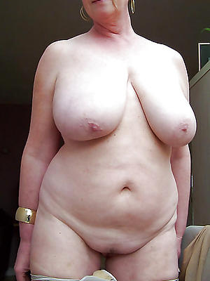 extravagant nude matured obese women home made