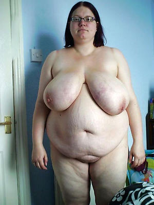 sexy fat mamma mature homemade pics