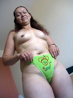 mature women in panties love porn