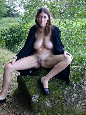 porn pics of alfresco mature