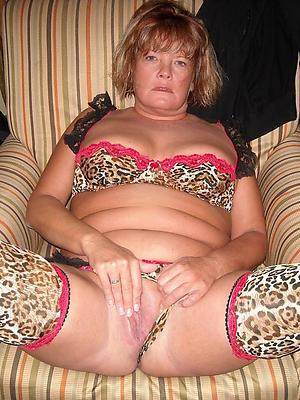 fantastic oversexed revealed mature women pics