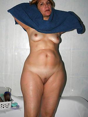 magnificent mature battalion in shower porn pictures