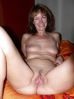 super-sexy homemade mature pussy