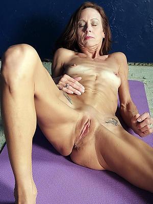 fantastic mature skinny milf porn pics