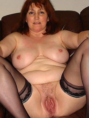 whorish mature big vagina