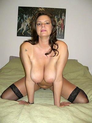 slutty homemade amateur mature porn pics