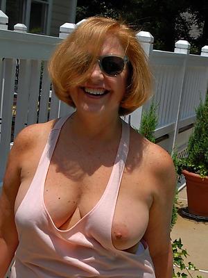 beautiful milf full-grown xxx nude