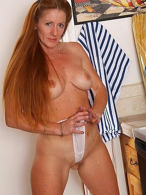 mature redhead sex homemade pics