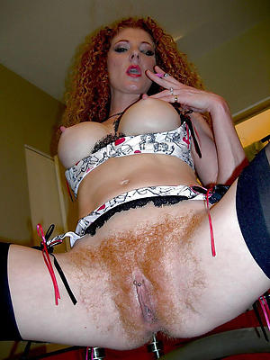 beautiful mature redhead sex pics
