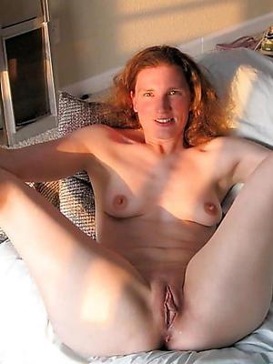 slutty mature redhead pussy