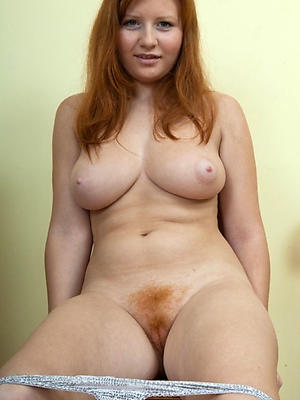 hotties nude mature redheads pics