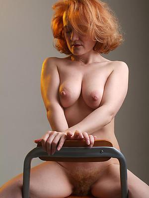 porn pics of mature redheads