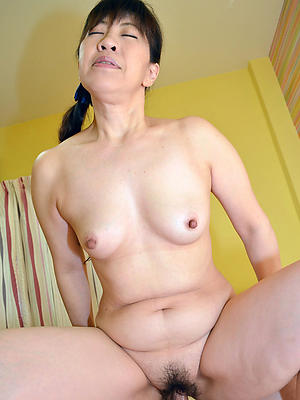 hotties asian mature photos