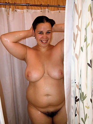 porn pics of milf in the shower