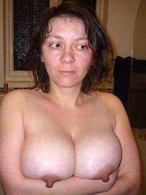 mature nipple porn stripped