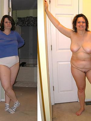 fantastic wife dressed undressed scant pics