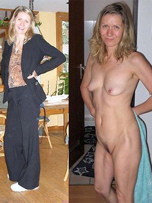 curvy milf dressed undisguised pics