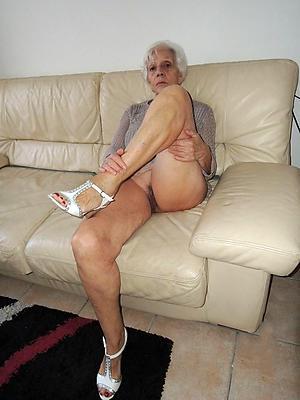 gorgeous granny adult porn pics