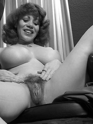 super-sexy vintage mature sex homemade pics
