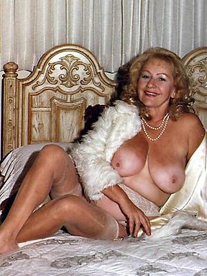 slutty vintage mature tits porn pics