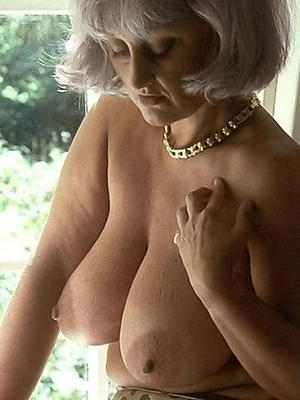 xxx vintage mature ladies