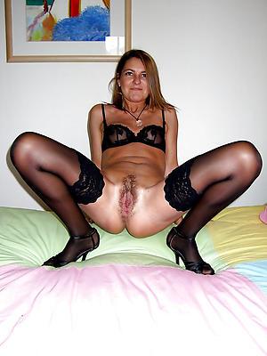 super-sexy mature untrained photo