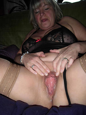 slutty horny old ladies porn foto